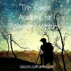 Rambo Academy for Wayward Writers